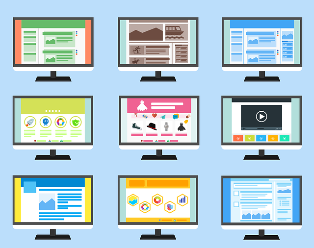 Clearwater Web Design Companies Are Good For Creatives