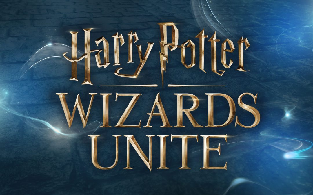 From Pokemon To Harry Potter Wizards Unite!