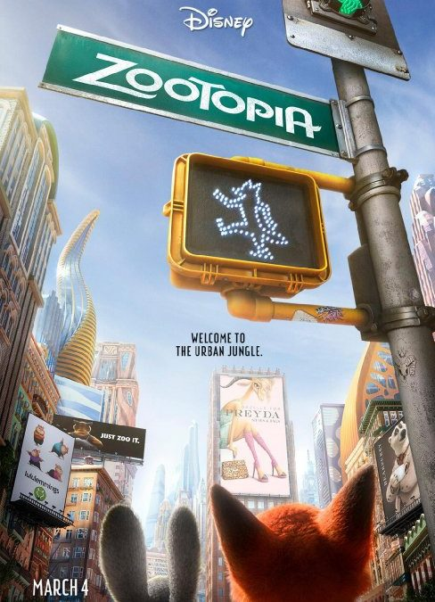 PR For Disney: How Beneficial Is The Success Of Zootopia?